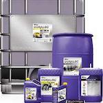 Royal Purple's fluids lineup
