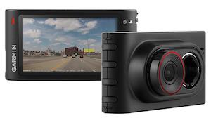 Garmin releases new dashcam
