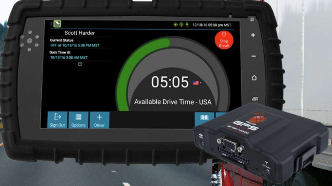 GPS Insight launches new ELD system