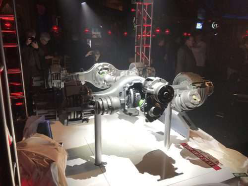 TMC roundup: New ELDs, axles, suspensions more announced at annual conference