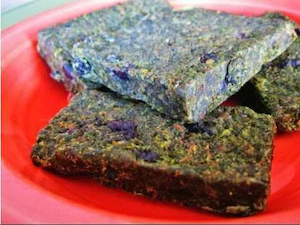 The pemmican prophecy