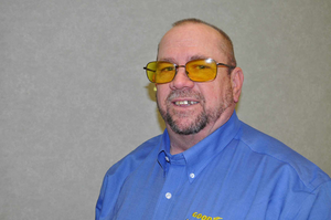 Trucker wins annual Goodyear Highway Hero award after aiding heart attack victim