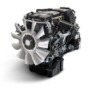 Work Truck Show: Detroit unveils vocational-duty engine, Mack expanding telematics