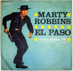 Don't use Marty Robbins as a navigator