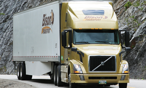 TCA names two carriers as Best Fleets to Drive For