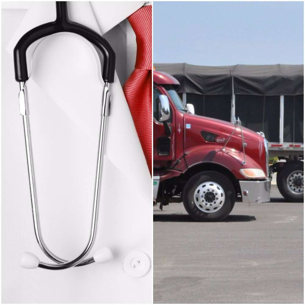 Hours of service and the need for flexibility: What docs, nurses and truckers have in common