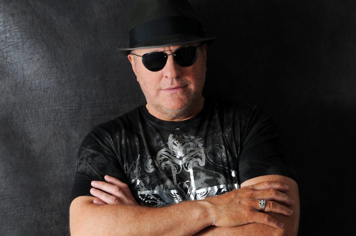 Collin Raye, Tony Justice to perform at Walcott Truckers Jamboree