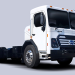 BYD's battery-electric refuse truck