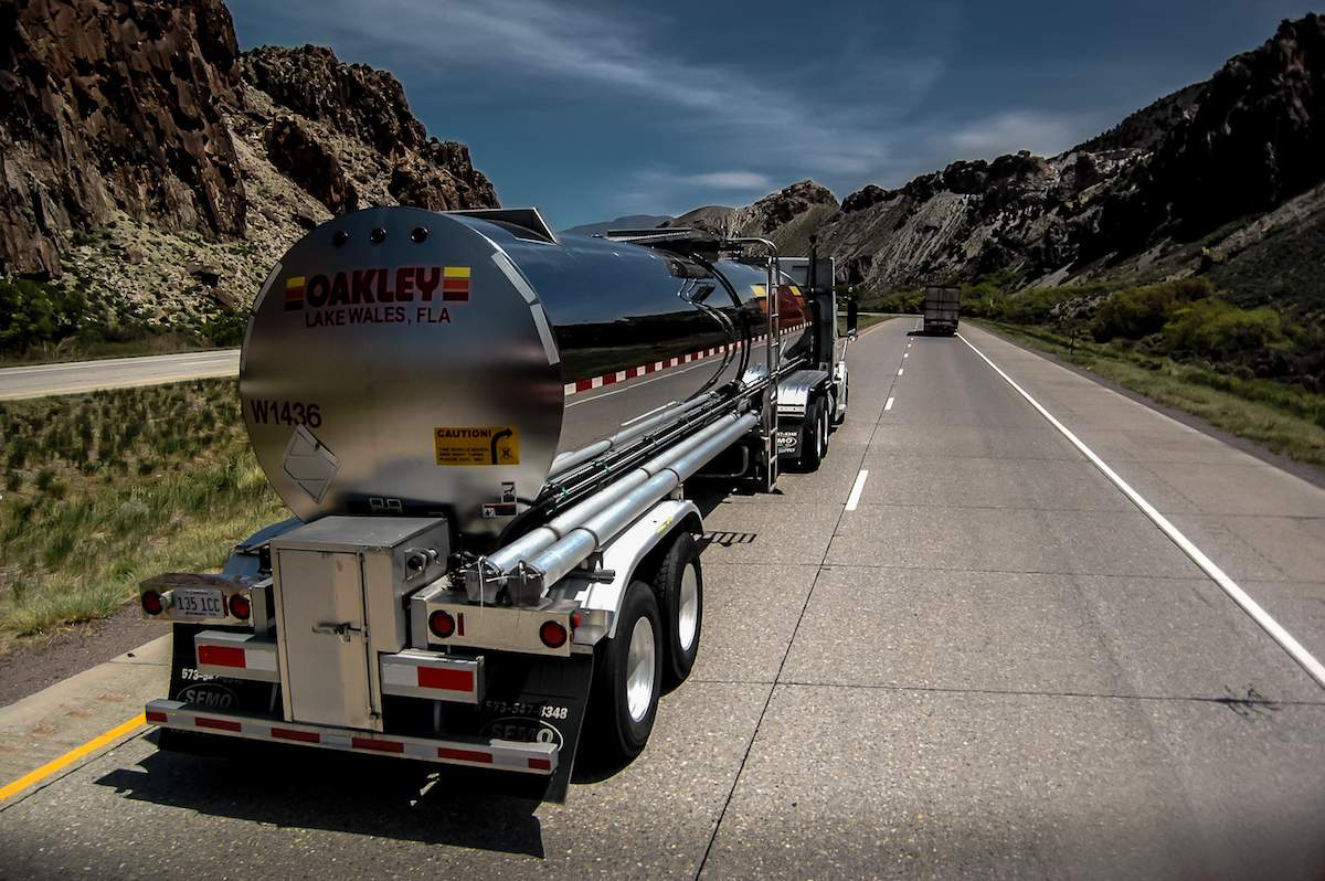 Free Oil Changes For Life >> Oakley Transport opens new PA terminal