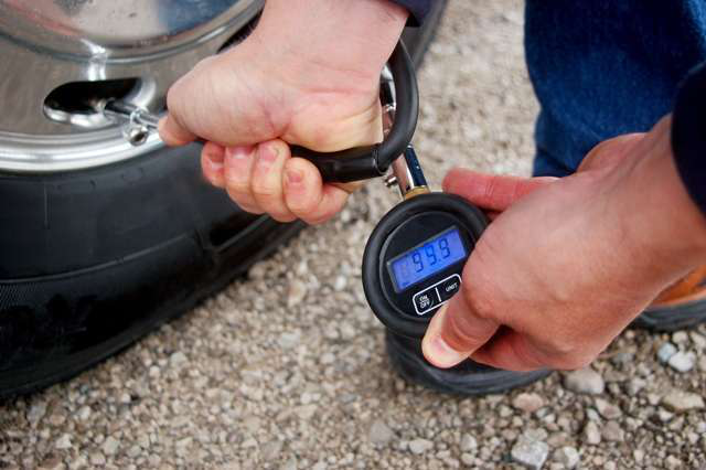 Cooper offers tire maintenance tips ahead of National Tire Safety Week