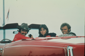 'Smokey and the Bandit' returns to big screen for 40th anniversay