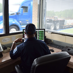 cvsa, roadcheck, scale, weigh station