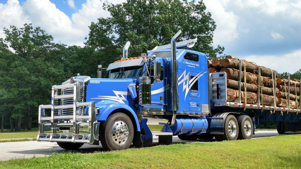 Diesel Truck Or Sports Car