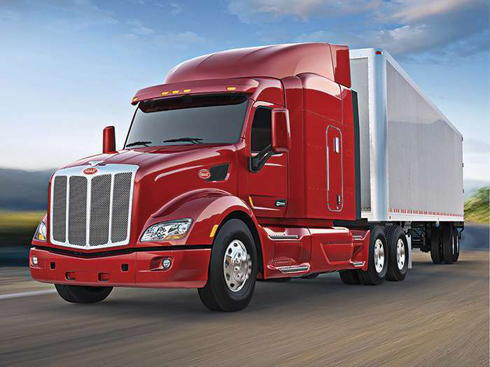 Transmission issue prompts recall of nearly 2,000 Kenworth