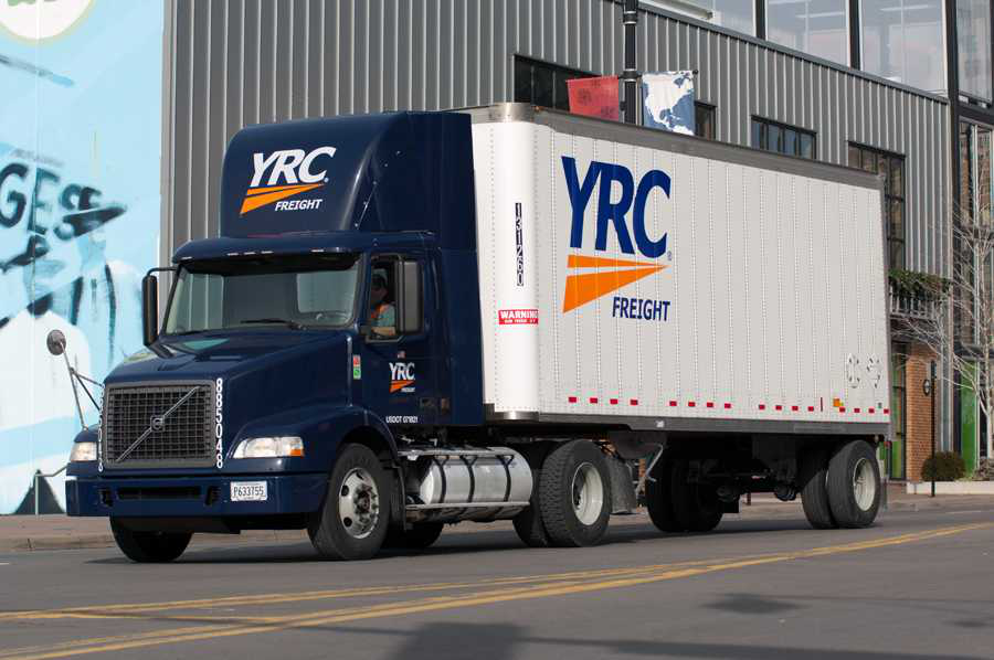 YRC becomes second mega-fleet to request exemption from ...