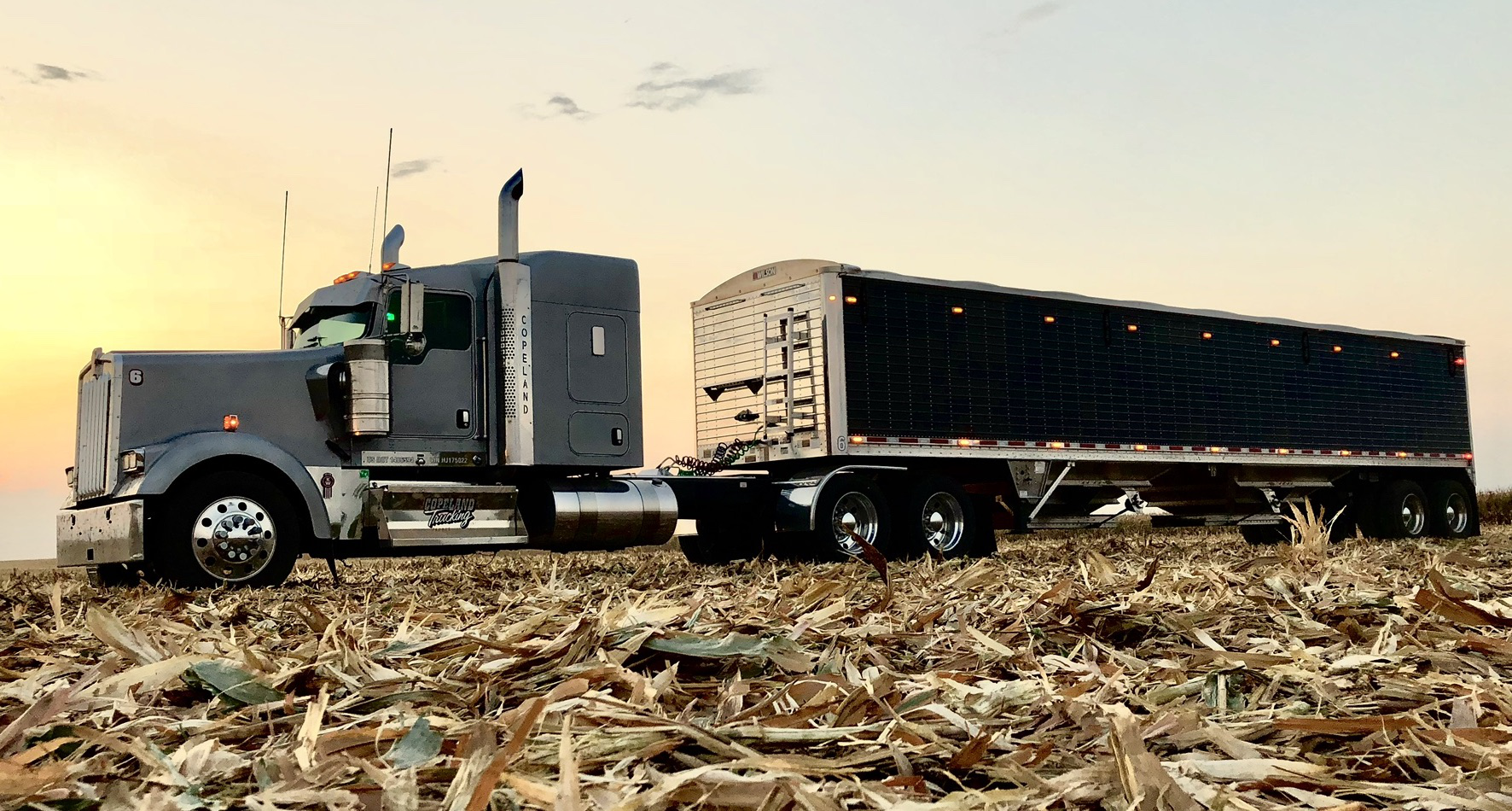 michael barnes 39 2017 kenworth w900. Black Bedroom Furniture Sets. Home Design Ideas