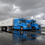 Freightliner debuts Cascadia with limited autonomous capabilities