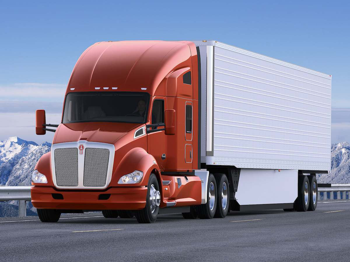 More than 26,000 Kenworth, Peterbilt, Volvo, Mack trucks recalled
