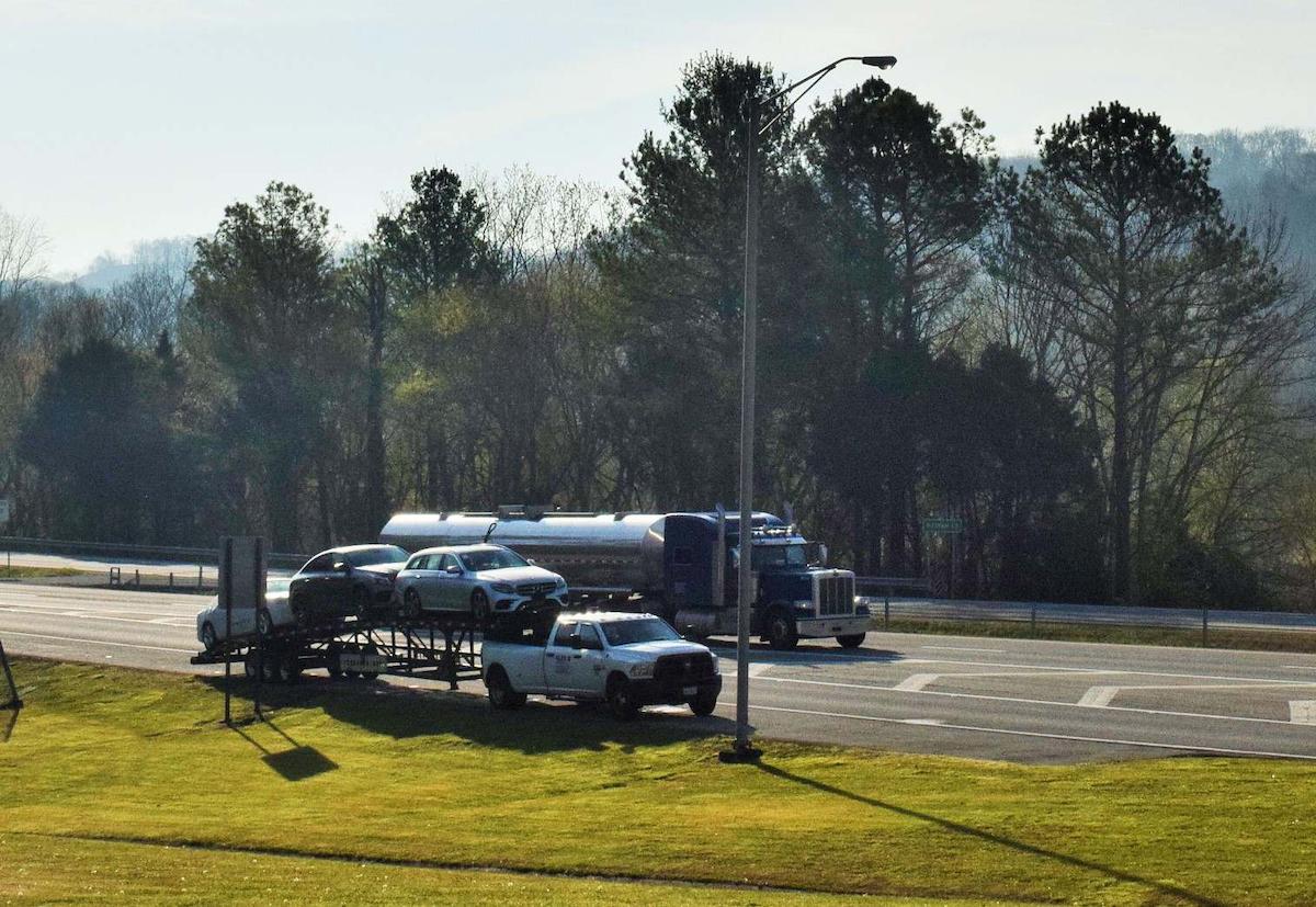 Overdrive Magazine | Trucking Business News & Owner Operator