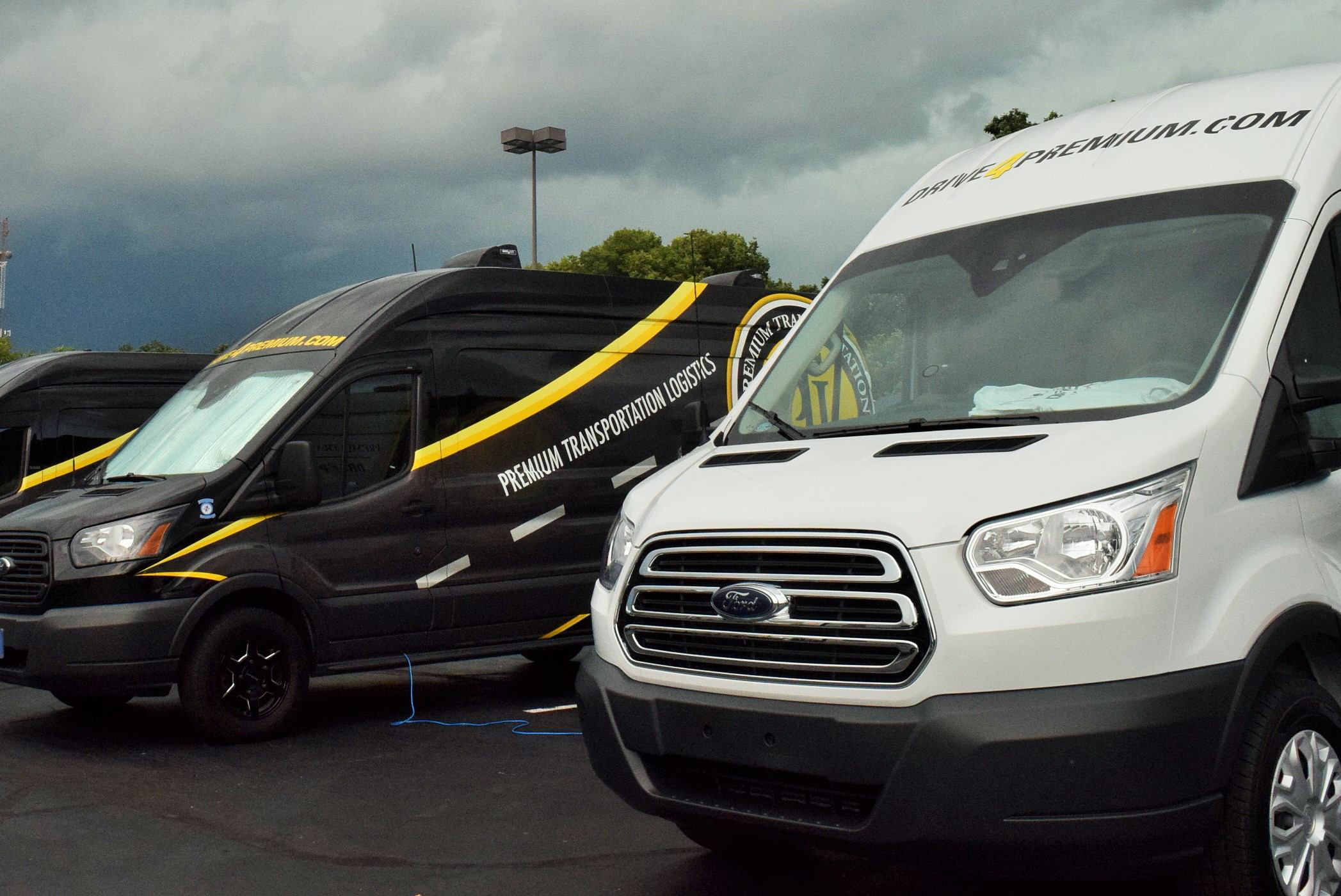 Cargo van hauling: Operating with authority, and the 'multicarrier
