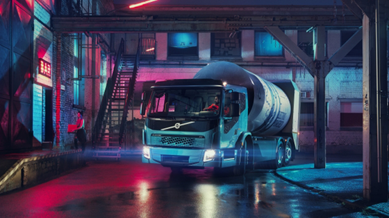 Volvo Trucks To Begin All Electric Truck Demonstrations