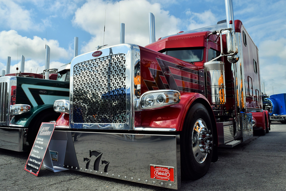 Career Gambler' Dean Desantis And The Aptlynamed 2018 Peterbilt 389. Dean Desantis' New Project Is A 2018 Peterbilt 389 Outfitted With 124inch Ari Sleeper And Much More Besides. Wiring. 2013 Peterbilt Wire Harness Recall At Scoala.co