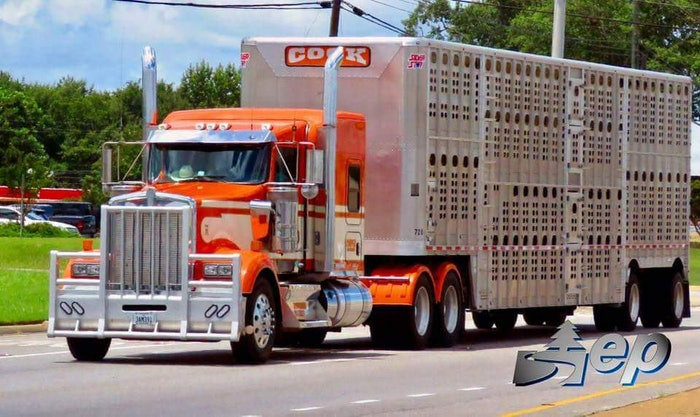 Cooper Ranch & Trucking LLC