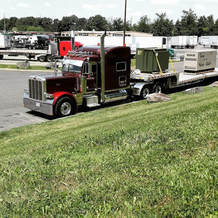 Zerbe trucking llc