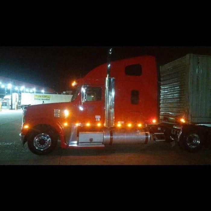 Pig Trucking