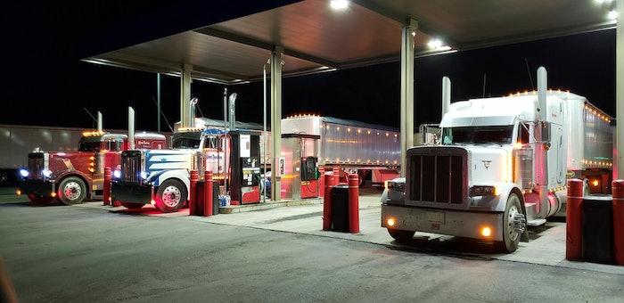 Maree Trucking
