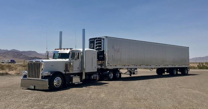 JTF Trucking