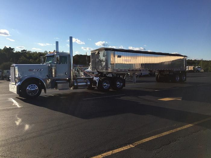 Platinum Trucking II Inc.