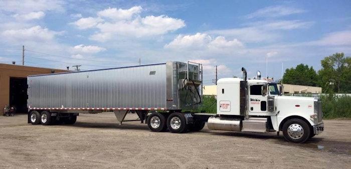 Wilkie Trucking