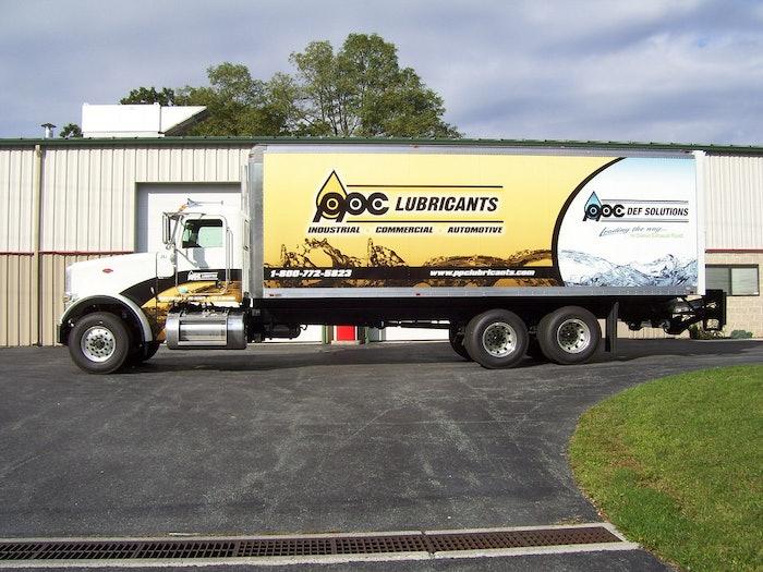 PPC Logistics