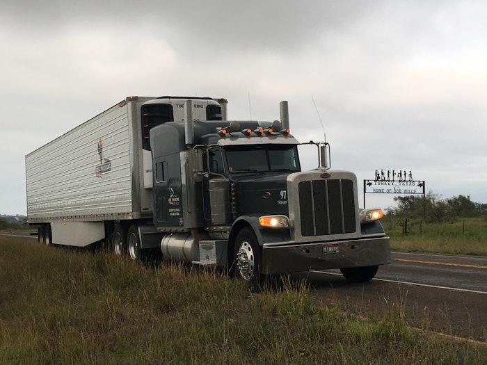GDI Trucking