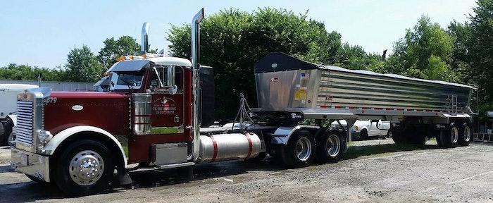 Avila Trucking