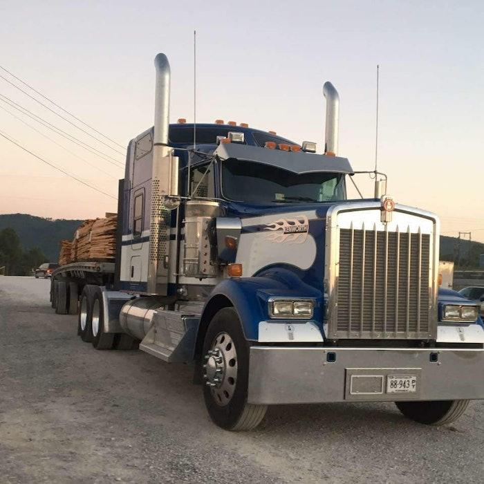 Reynolds Trucking
