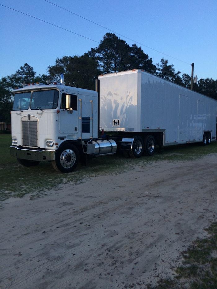 Kyle's Truck