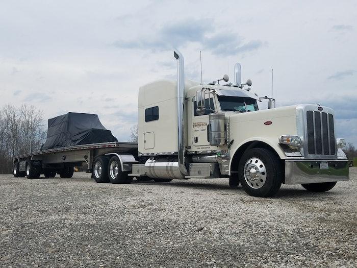 Thompson Trucking