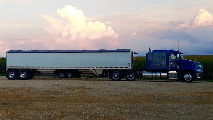Rosengren Trucking