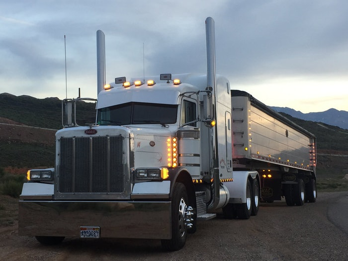 Jerry & Son Trucking