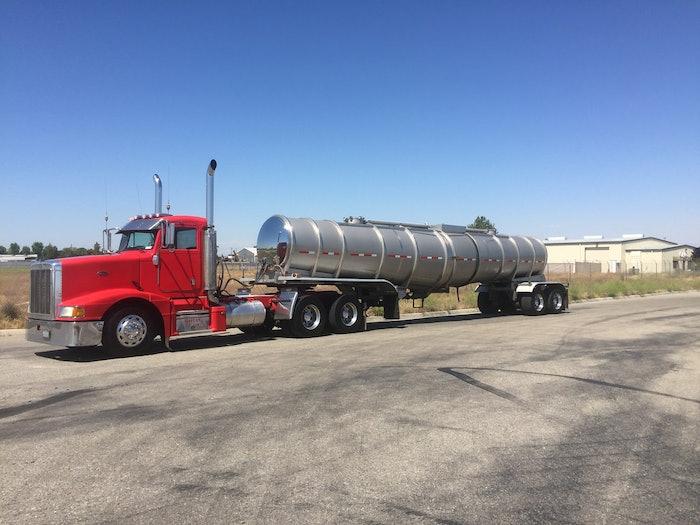 Joe Gaitan Trucking