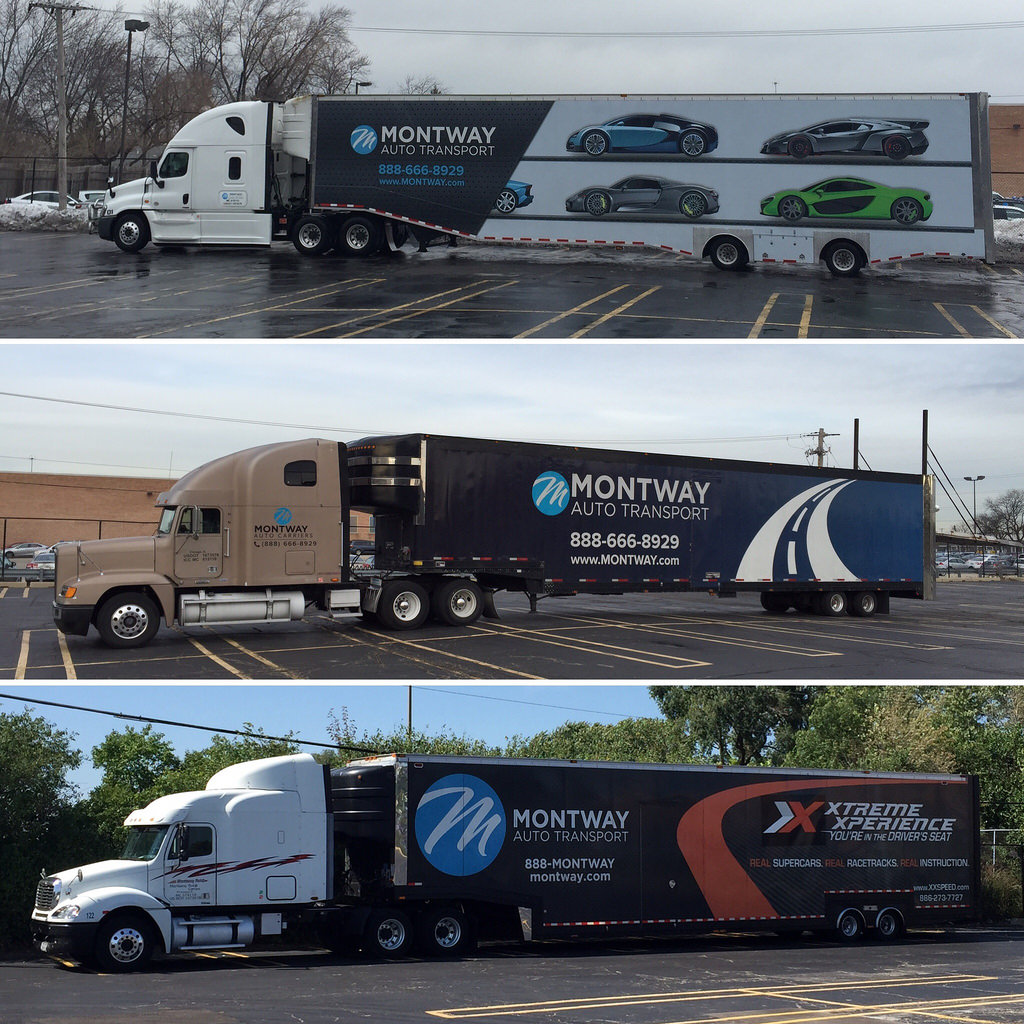 Montway Auto Transport — we ship cars for breakfast
