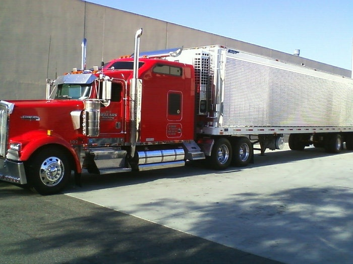 K&J Sellars Trucking