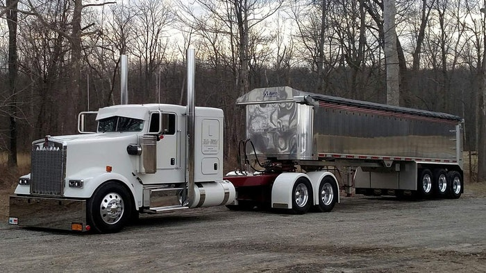 Idle Wild Trucking/ Cedar Hill Trucking