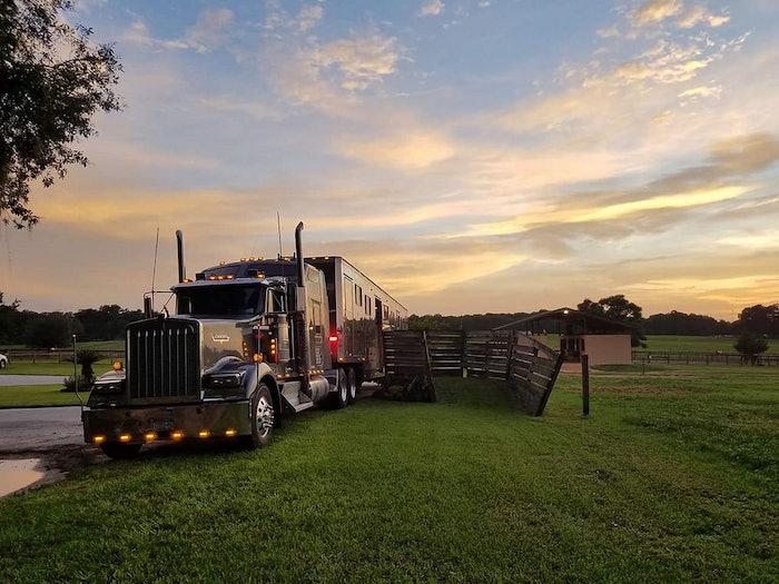 Lukens Horse Transportation