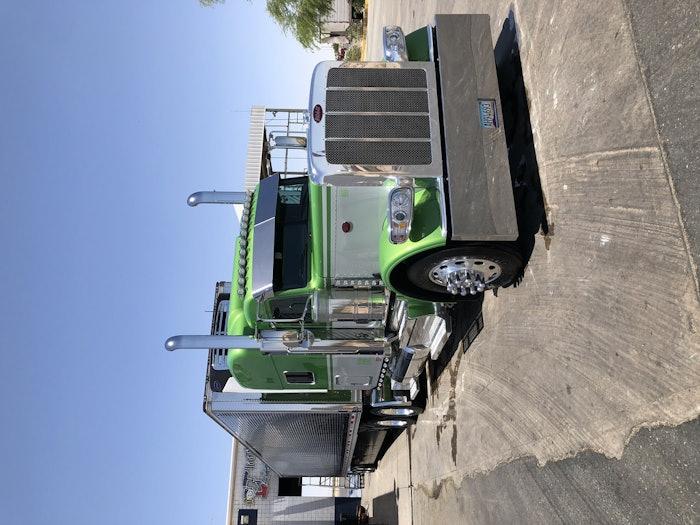 Tepachi Trucking