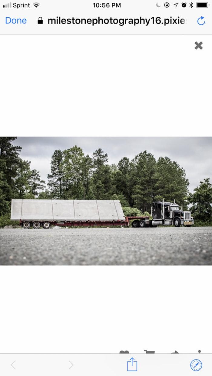 JRM Specialized Transport, LLC