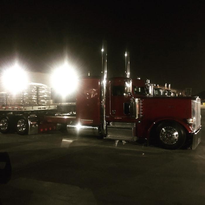 Rodriguez Trucking Inc.