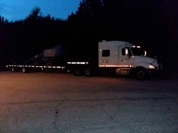 God's Way Logistics LLC